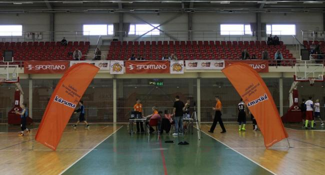 Foto: Orange Team kauss 2. posms Madonā
