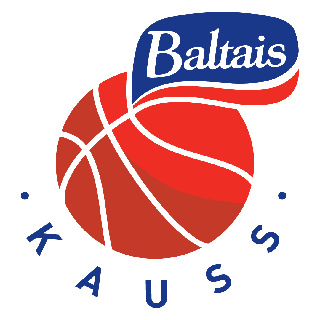 Baltais kauss