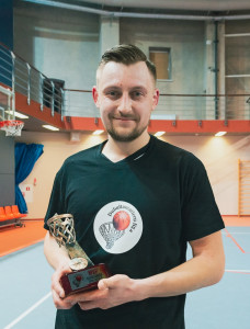 Elites Play-off MVP
